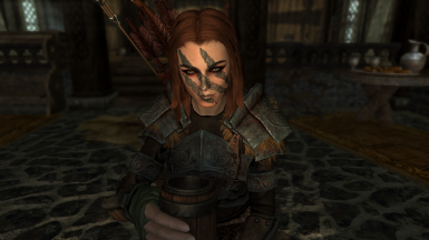 Draugr / Ancient Nord Armor