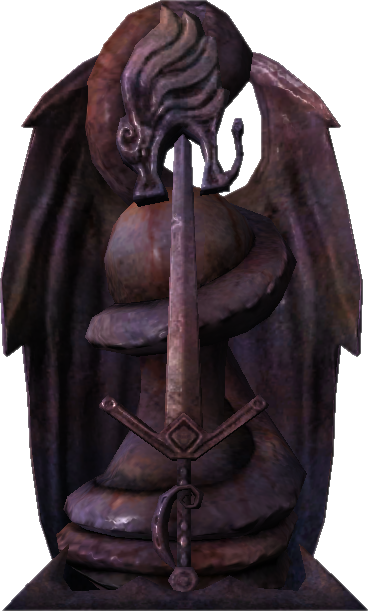 Divines Overhaul (based on Requiem - Behind the Curtain)
