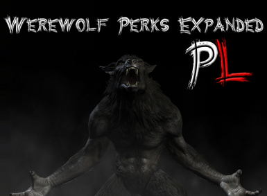 Werewolf Perks Expanded - Polish Translation