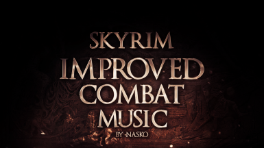 Improved Combat Music