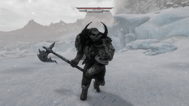 End Times Of Skyrim - Boss Variant