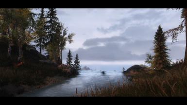 NAT - Natural and Atmospheric Tamriel