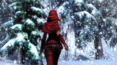 Gwelda Red Riding Hood - DX Mini Armor Collection SSE