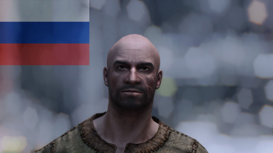 Ugly Males of Skyrim Russian translation