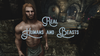 Real Humans and Beasts