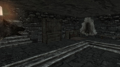 Windhelm Guards and Soldiers Barracks