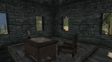 Solitude Tower Office