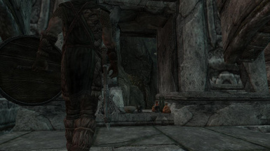 Markarth Drinks and Bribes