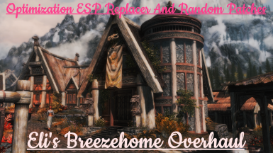 Eli's Breezehome Optimization ESP Replacer and Affiliated Patches