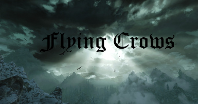 Flying Crows SSE