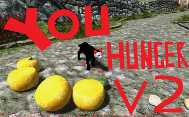 You Hunger