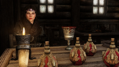 Smaller Potion of Blood