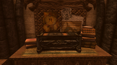 The Artifact Sorting Chest
