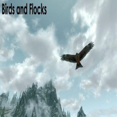 Birds and Flocks SSE Edition - German Translation