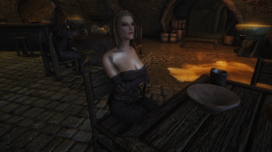 Tembtra Thief Outfit