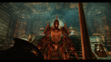 The Tale of The Dwemer - A Questline Mod - Spanish Translation