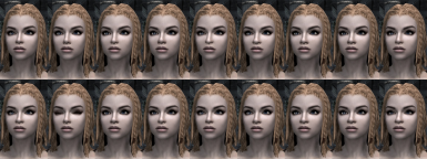 Nord - Nose options