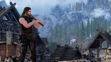 Good luck in your adventure, young bard!