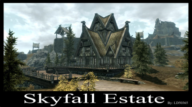 Skyfall Estate (SE)