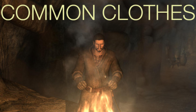 Common Clothes (by FranklinZunge for SSE)