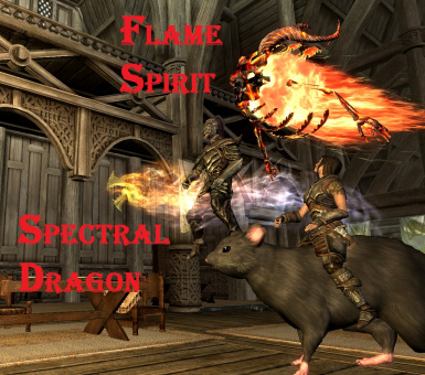2 Fire Mounts