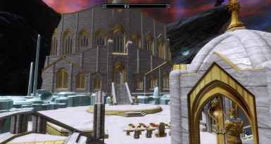 Auriel Cathedral