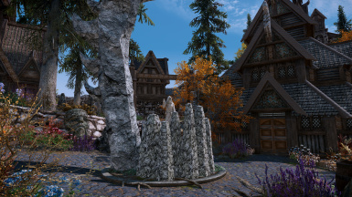 Nesbit's Way of the Nords - Open Cities Patch