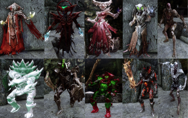 Hive Enemy Pack
