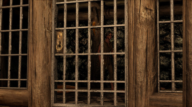 They will continue to populate the prisons of Skyrim