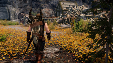 You will need to bring proof of the bounty completion to the Jarl
