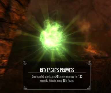 PowerRedEaglesProwess