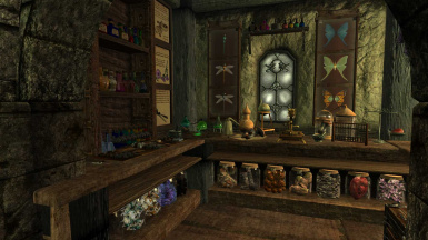 Your Crafting Area 01