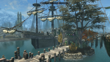 The Way To Get There From Solitude Docks