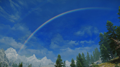 Lustrous ENB for Cathedral Weathers and Seasons