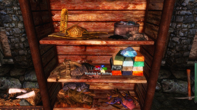 General Stores Smithing
