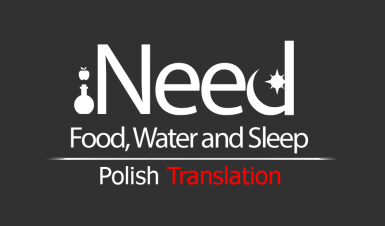 iNeed - Polish Translation