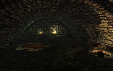 Solitude Sewer System Interior 1