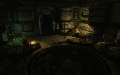 Markarth Rubbish Pit Interior