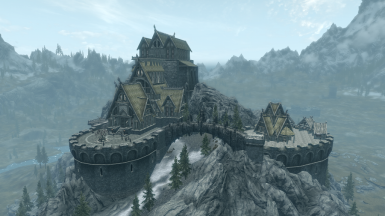 Dragons Keep SSE