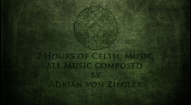 Celtic Music in Skyrim - SE