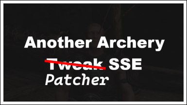 Synthesis - Another Archery Patcher