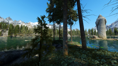 Weathers for ENB