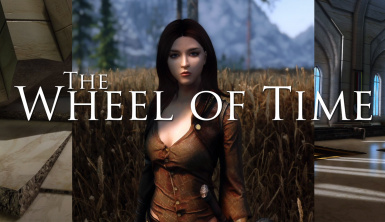 The Wheel of Time - Fully Voiced Follower and Quests