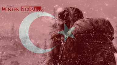Winter Is Coming SSE - Cloaks - Turkish