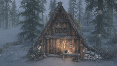 Swelgn - A Nordic Home