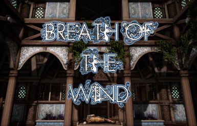 Breath Of The Wind - Temple Textures