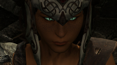 Catra Character Preset and Overlay