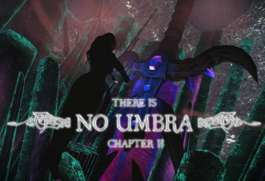 There Is No Umbra - Chapter II Chinese Translation - Updated