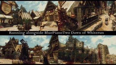 Plus Dawn of Whiterun 2