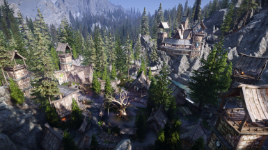 Cities of the North - Falkreath